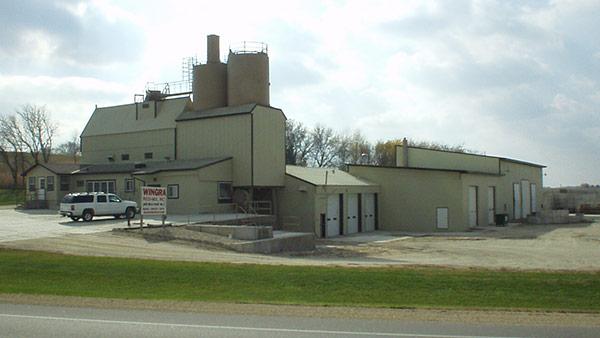 Lake Mills Plant