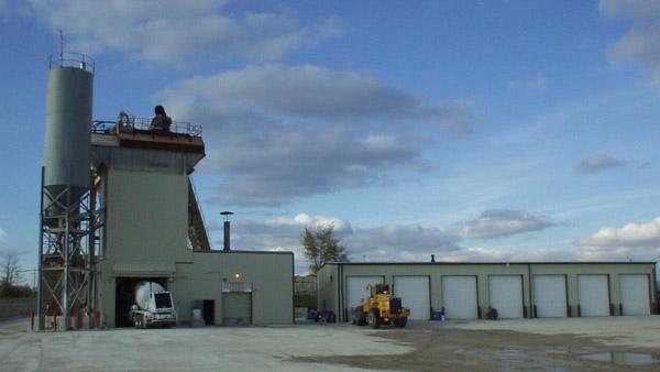 Westport Plant